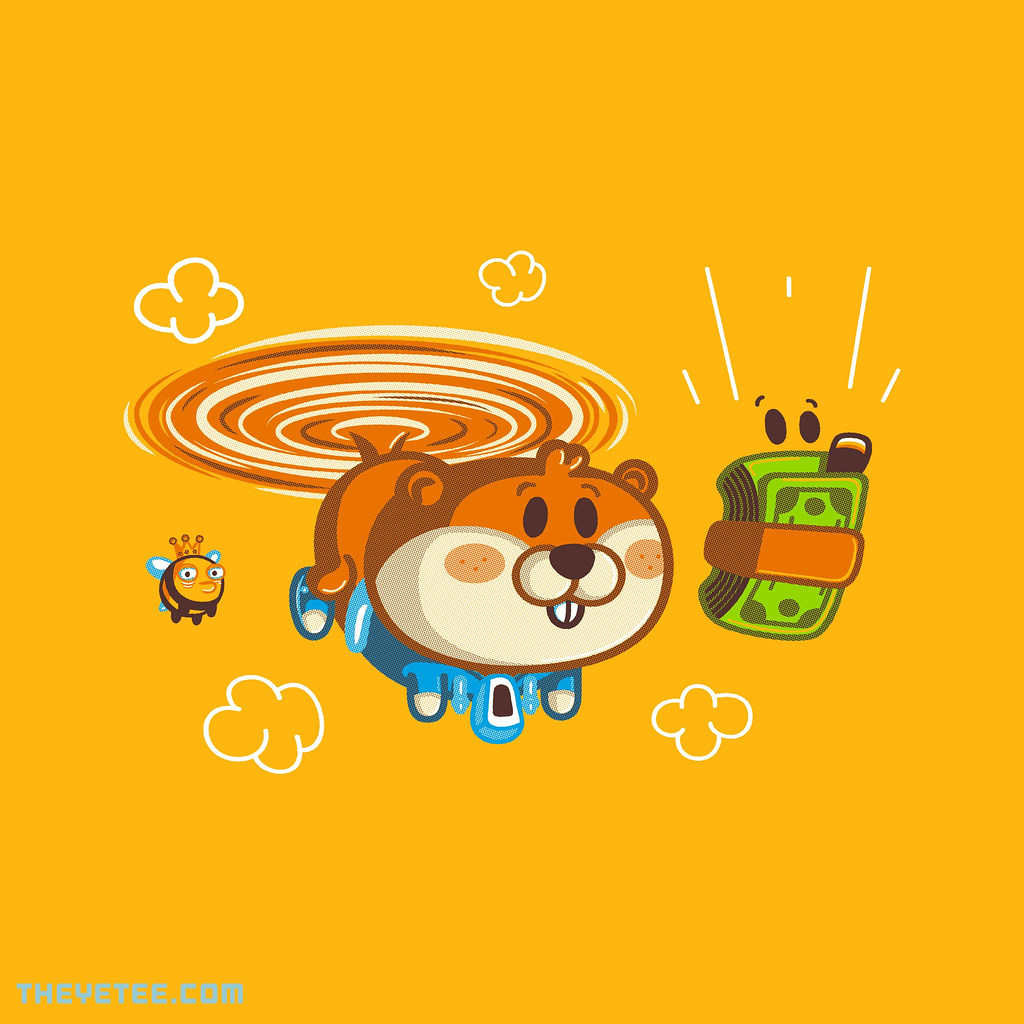 The Yetee: Money