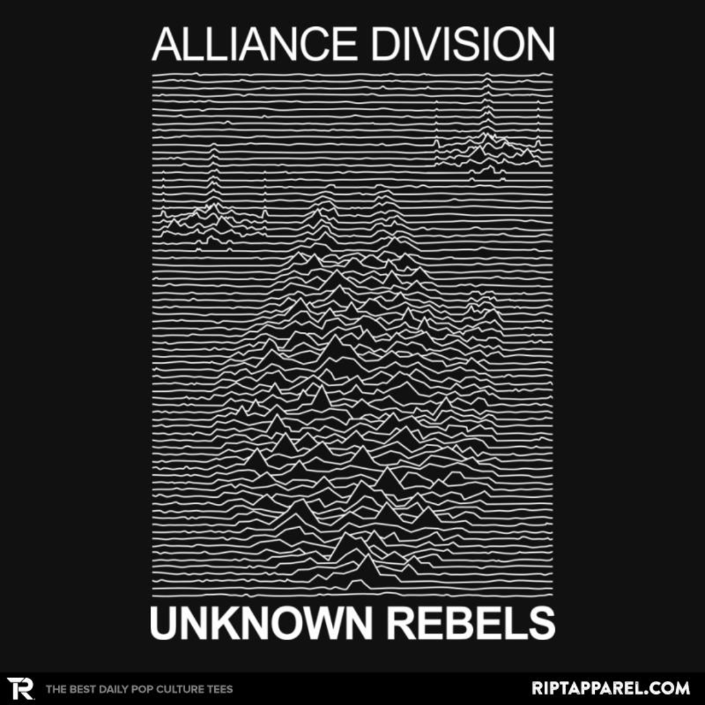 Ript: Alliance Division