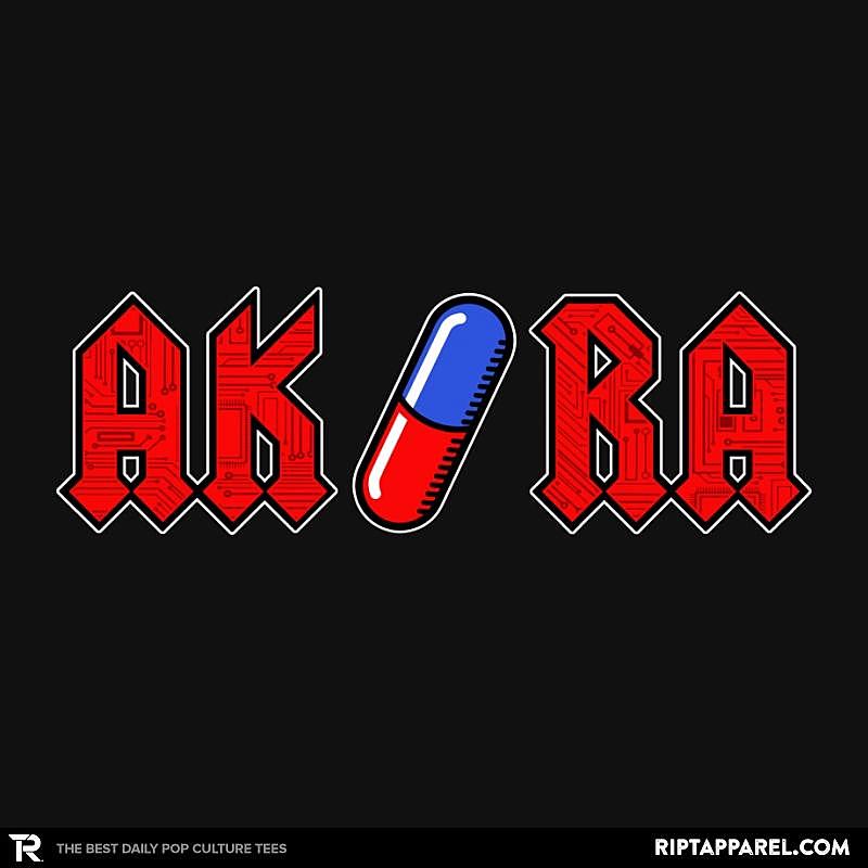 Ript: AK/RA