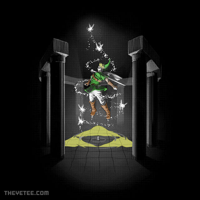 The Yetee: Recovery