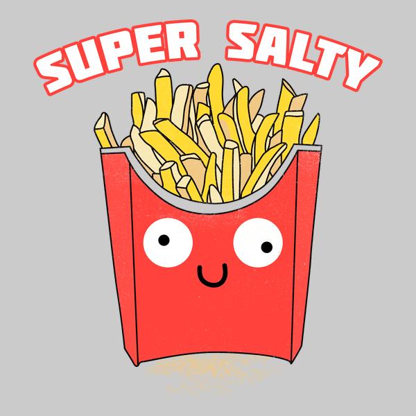 NeatoShop: Super Salty