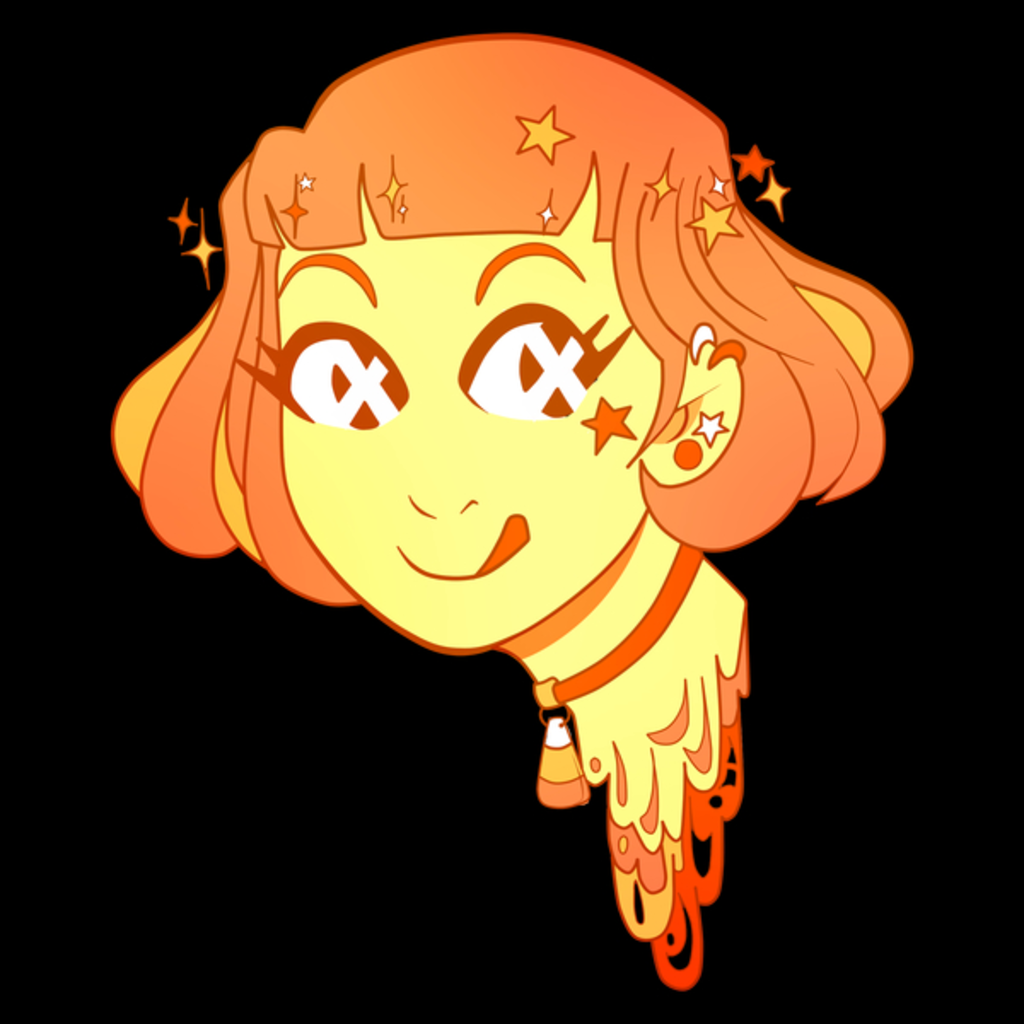 NeatoShop: CandyCorn Gal