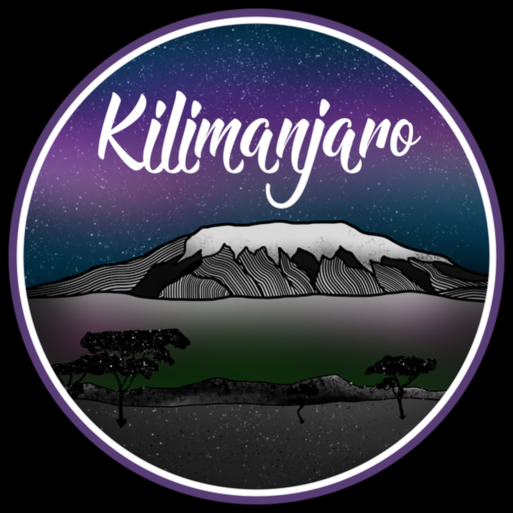 NeatoShop: Mount Kilimanjaro