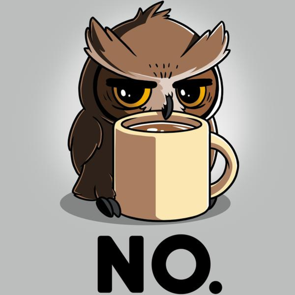 TeeTurtle: Night Owl