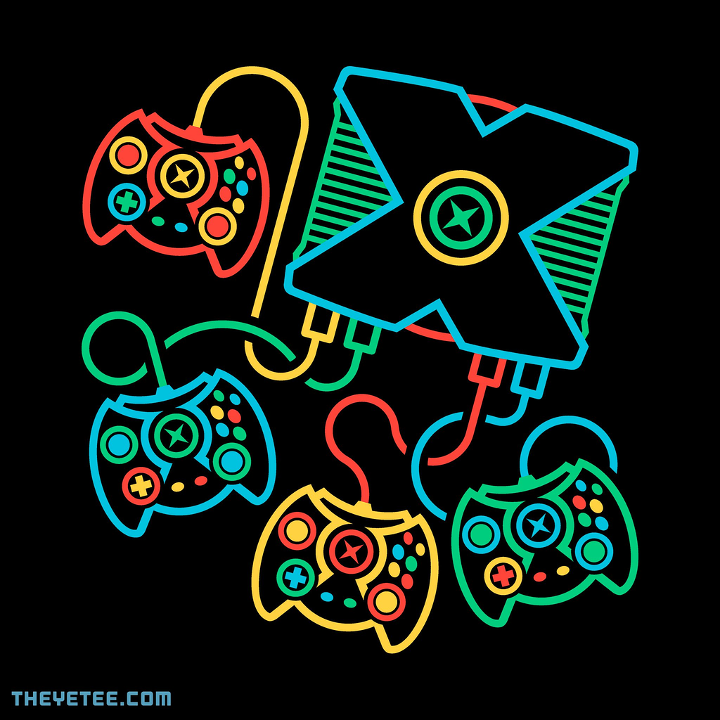 The Yetee: SuperBox