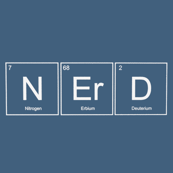 NeatoShop: NErD