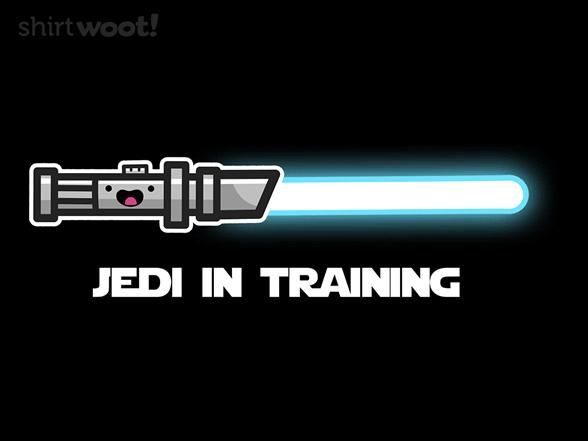 Woot!: Rebel Training