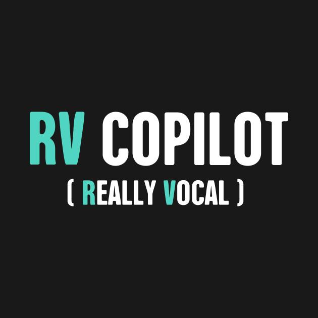 TeePublic: Funny RV Camper Design