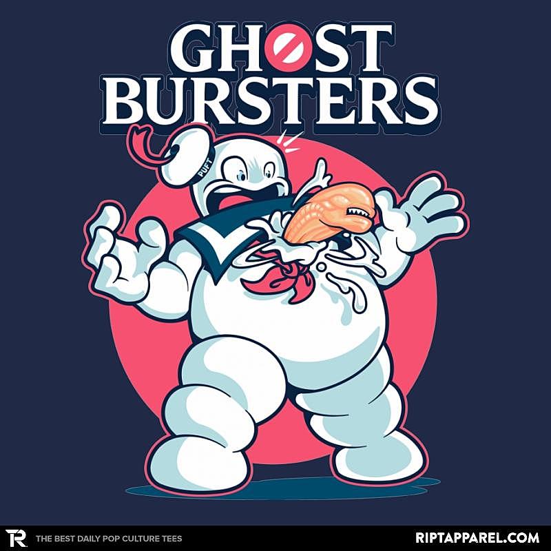 Ript: Ghost Bursters