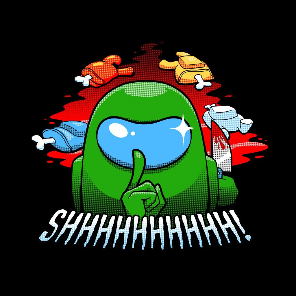 TeeTee: SHHHHHHHHHHH!