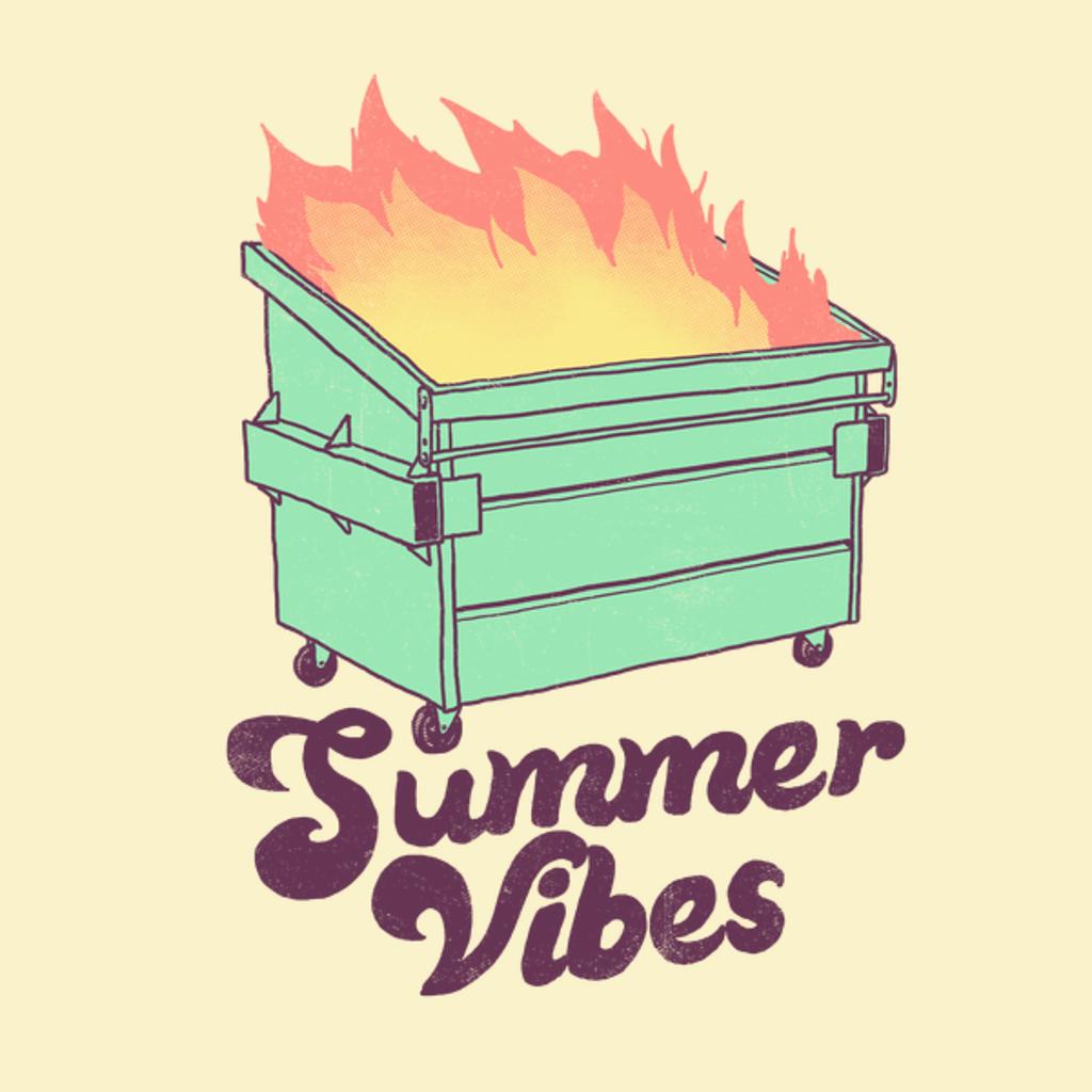 NeatoShop: Summer Vibes