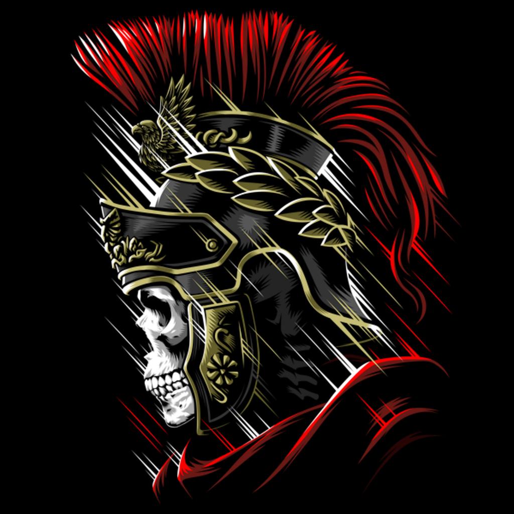 NeatoShop: Centurion Skull