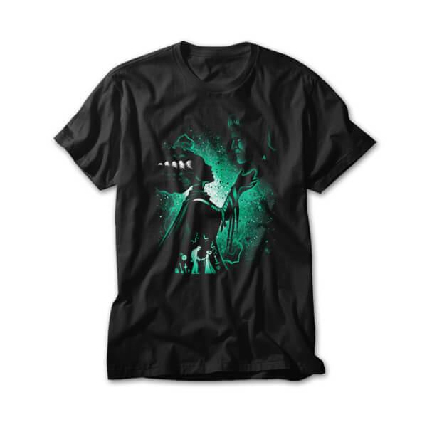 OtherTees: Love for Frankenstein