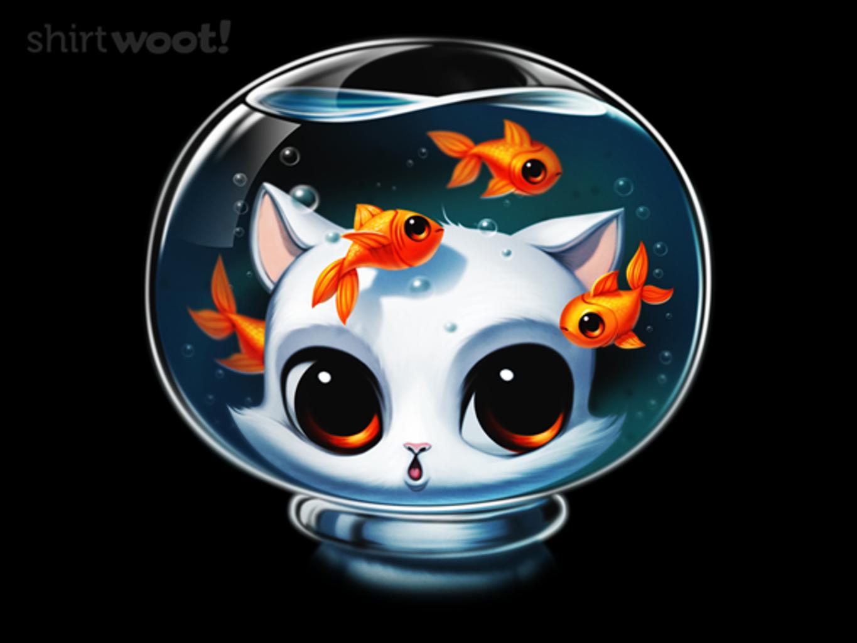Woot!: Castronaut Cat