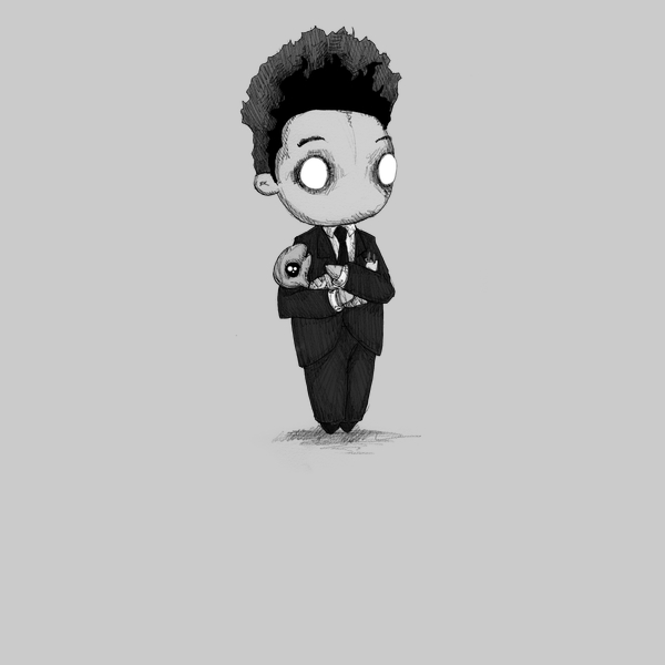 NeatoShop: Eraserhead