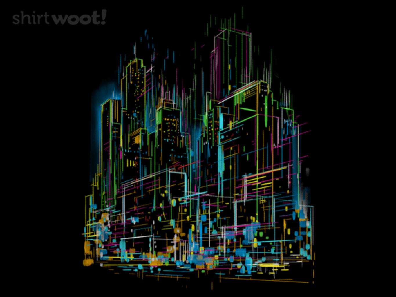 Woot!: Big City Lights