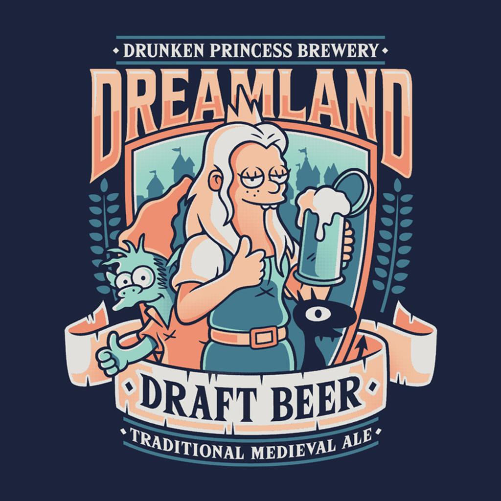 Pampling: Dreamland Beer