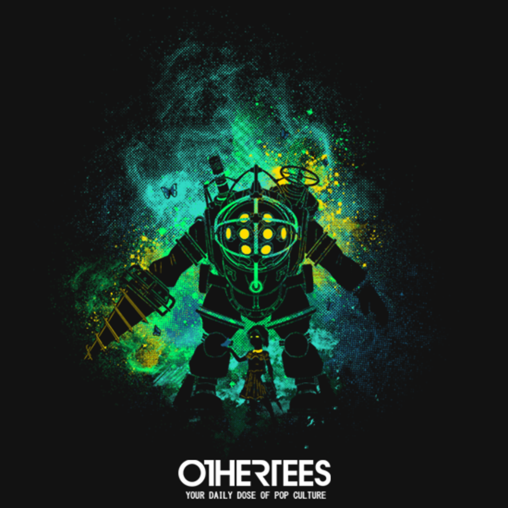 OtherTees: My Protector