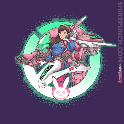 ShirtPunch: Nerf This!