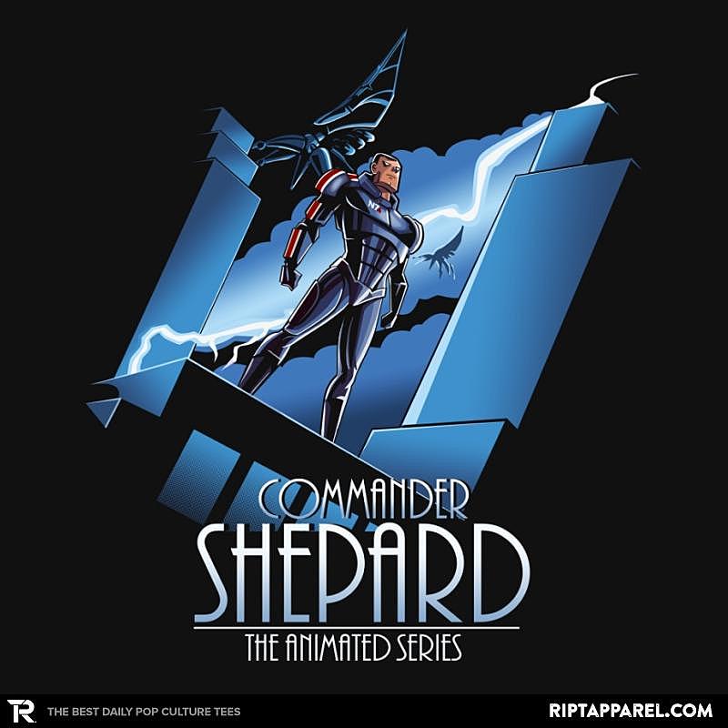 Ript: Shepard