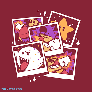 The Yetee: Memories