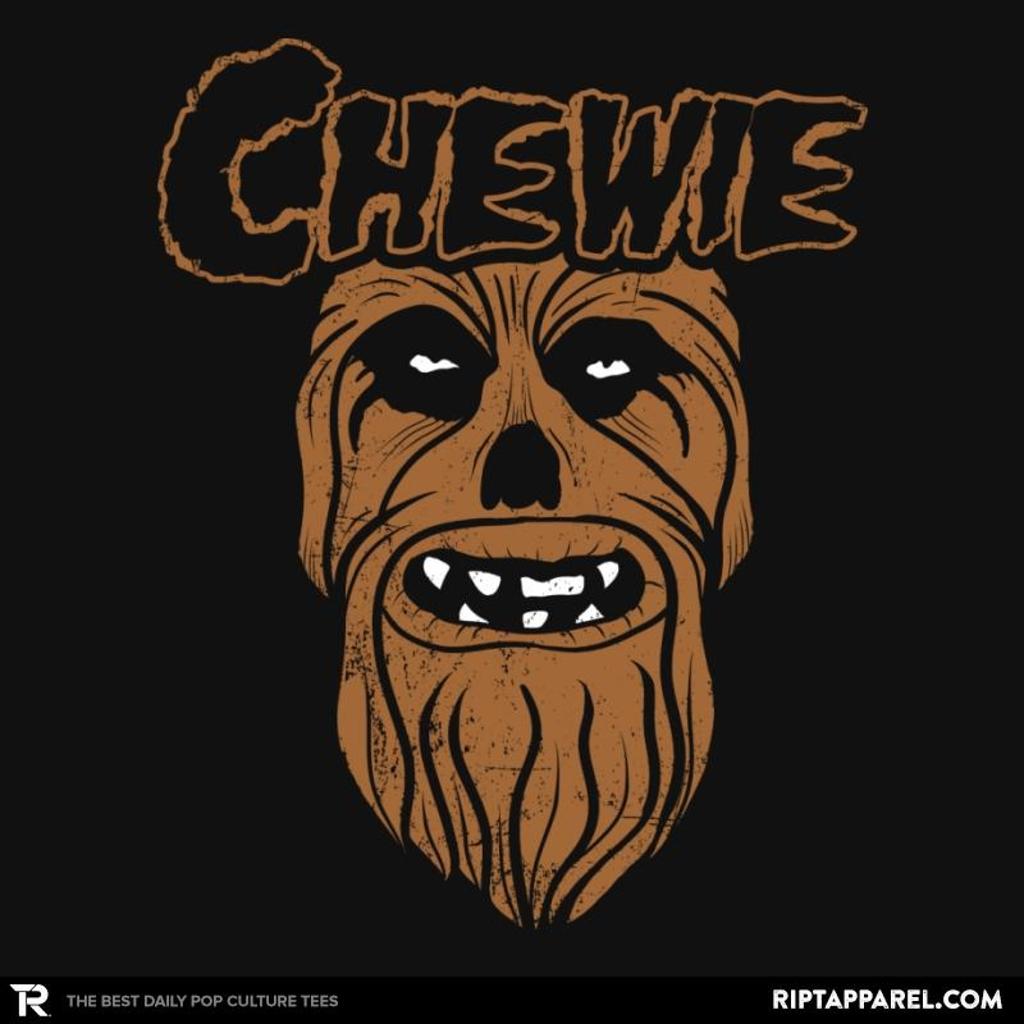 Ript: Chewiets