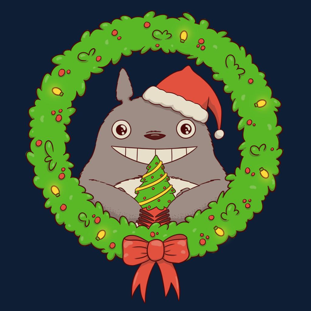 NeatoShop: Wishing you a Merry Christmas