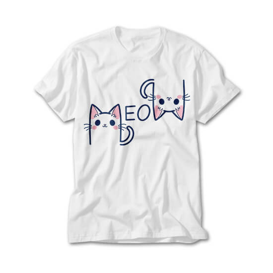 OtherTees: Meow