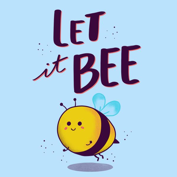 NeatoShop: Let it bee