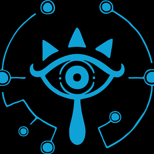Design by Humans: Sheikah Eye