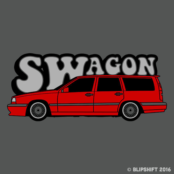 blipshift: Swag On