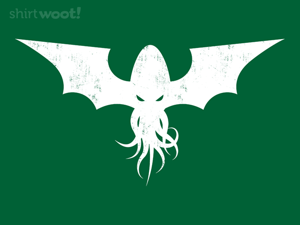 Woot!: Cthulhu Sign