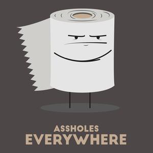 TeeTee: *** Everywhere