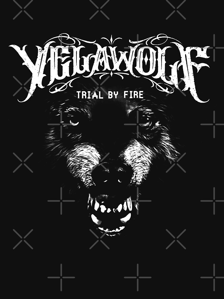 RedBubble: Trial By Fire
