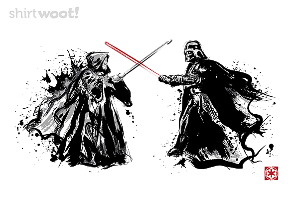 Woot!: The Last Duel