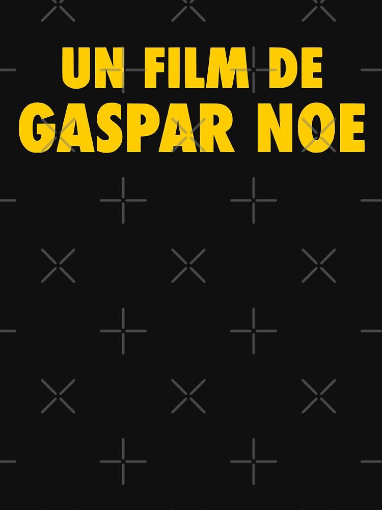 RedBubble: A Film by Gaspar Noe