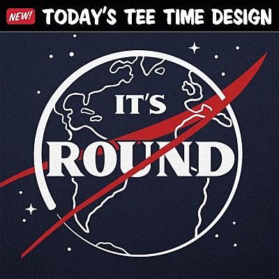 6 Dollar Shirts: It's Round
