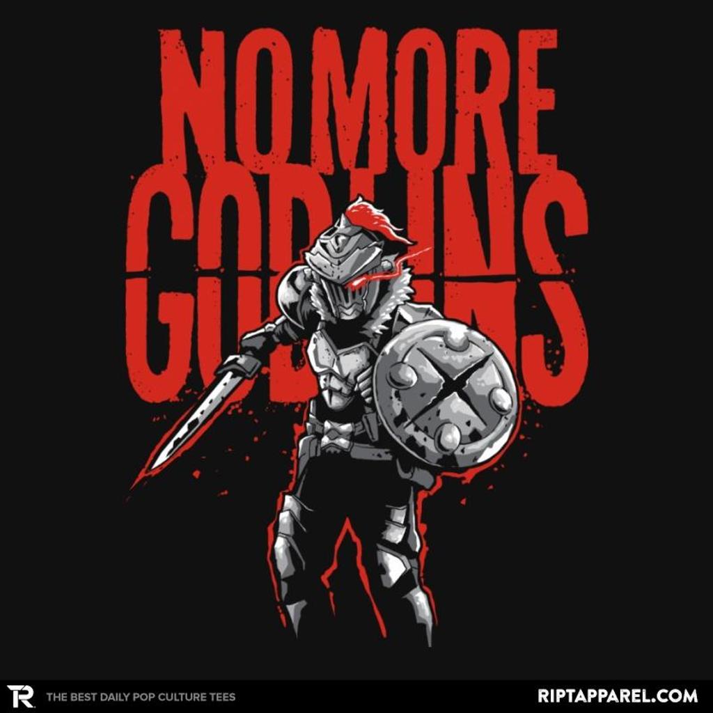 Ript: No More Goblins