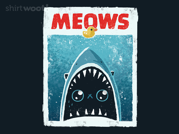 Woot!: Meows