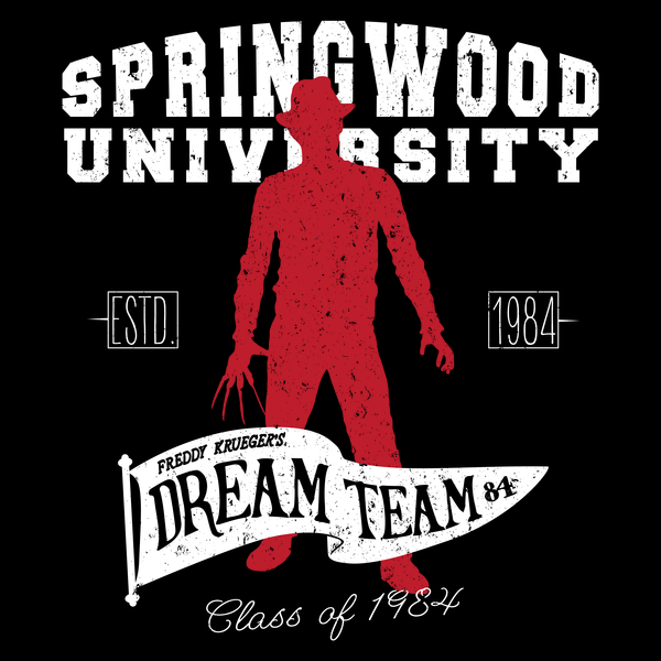 NeatoShop: SPRINGWOOD UNIVERSITY