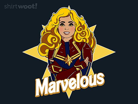 Woot!: Vintage Marvel