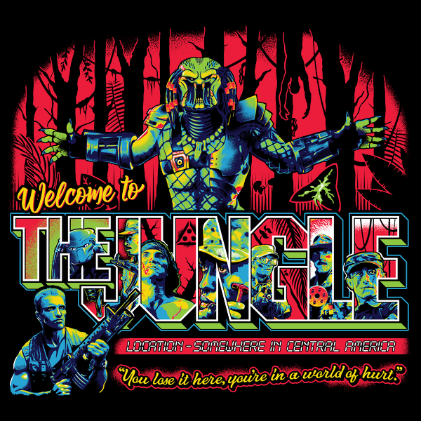 NeatoShop: Welcome to the Jungle P.C.