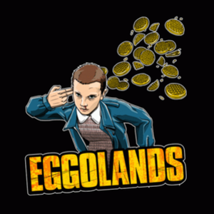 BustedTees: Eggolands