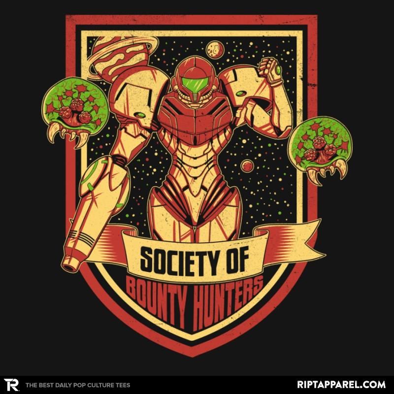 Ript: Society of Bounty Hunters