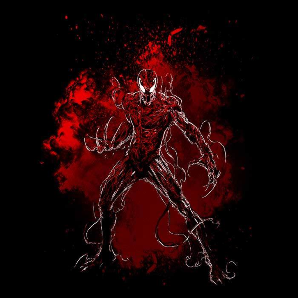 Once Upon a Tee: Soul of the Carnage