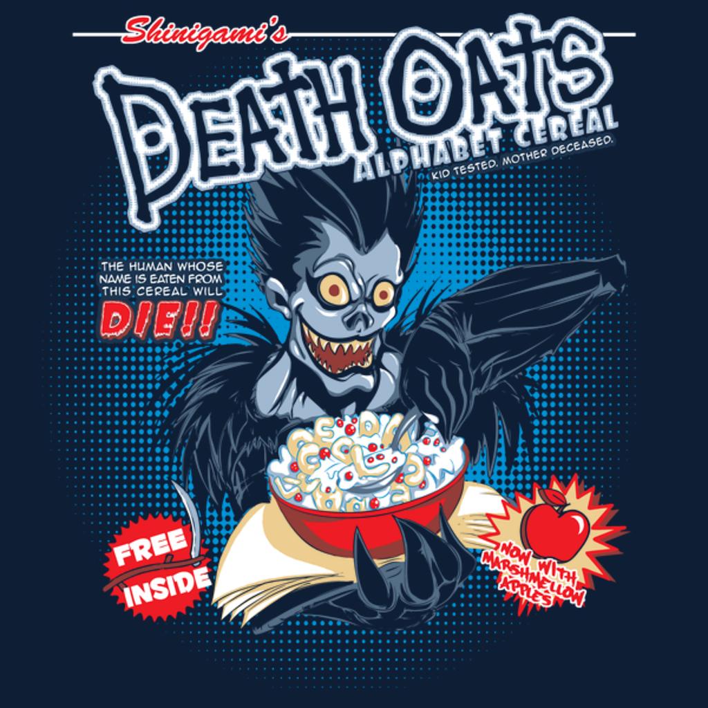 NeatoShop: Death Oats