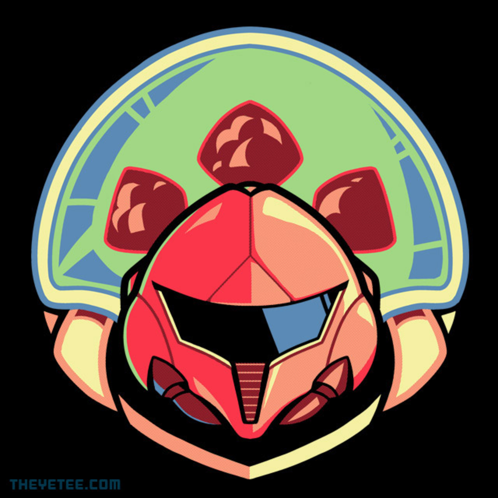 The Yetee: The Dream Team