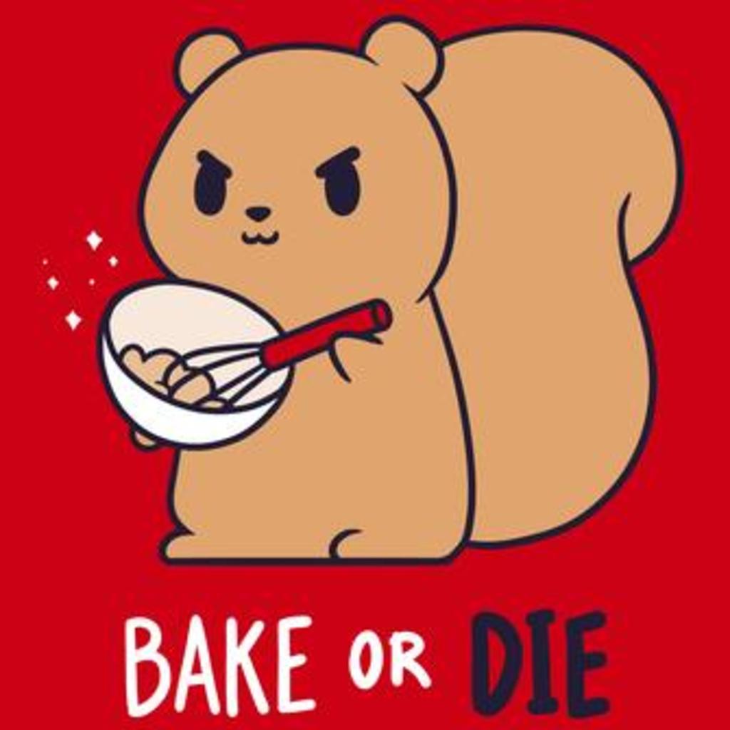 TeeTurtle: Bake Or Die