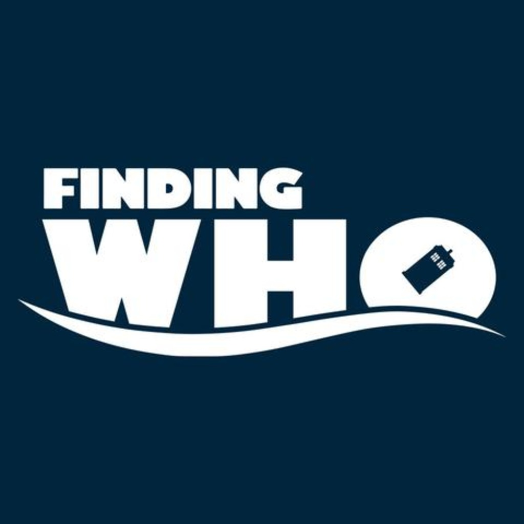 WhovianShirts: Finding WHO