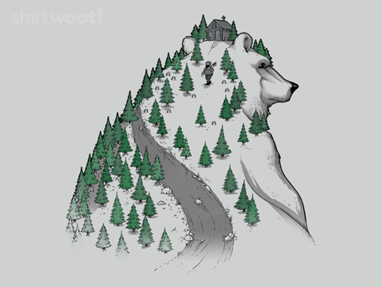 Woot!: Wild Bear